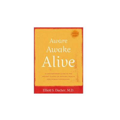 aware awake alive