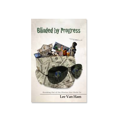 blinded by progress