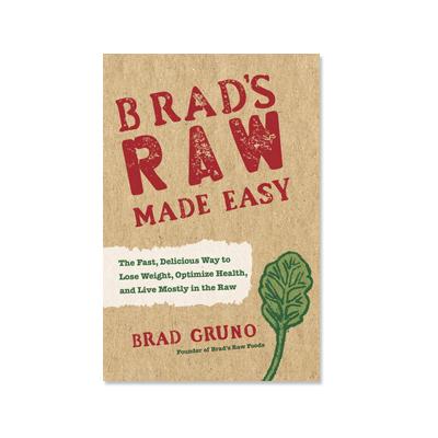brads raw