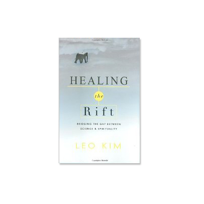 Podcast 105: Healing the Rift with Leo Kim Ph.D