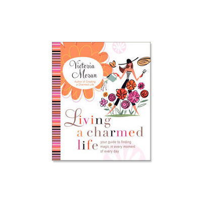 Podcast 124:  Living A Charmed Life with Victoria Moran