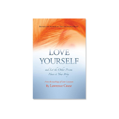 Podcast 132: Love Yourself with Larry Crane