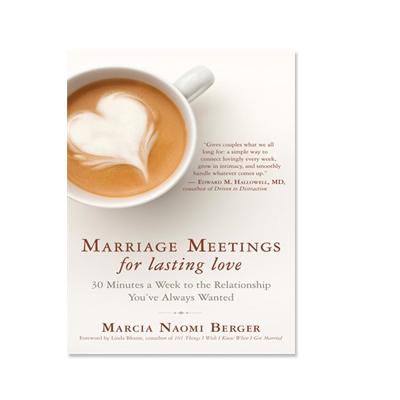 marriage meetings