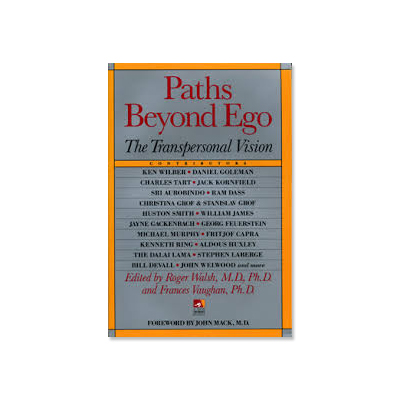 Podcast 214: Paths Beyond Ego with Roger Walsh M.D.