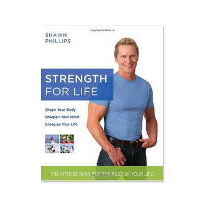 Podcast 79: Strength for Life with Shawn Phillips