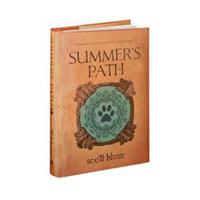 Podcast 204:  Summer's Path with Scott Blum