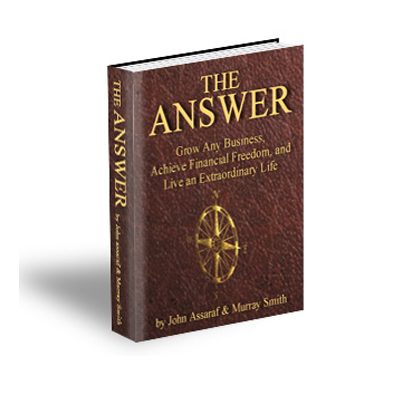 Podcast 143: The Answer with John Assaraf