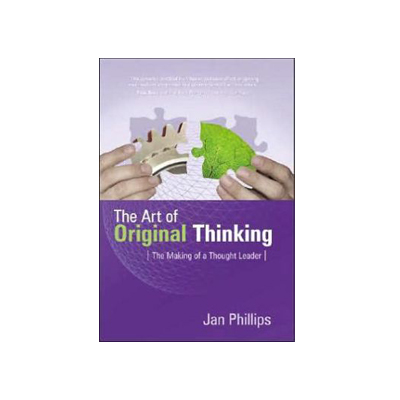 Podcast 19: The Art of Original Thinking with Jan Phillips