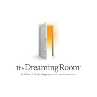 Podcast 27: In the Dreaming Room: Awakening the Entrepreneur within with Michael Gerber