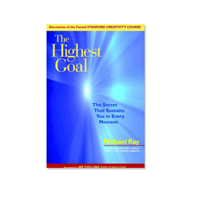 Podcast 18: The Highest Goal with Dr. Michael Ray