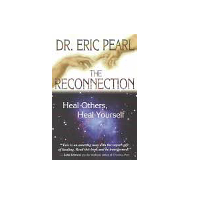 Podcast 224: The Reconnection: Heal Others, Heal Yourself with Eric Pearl Ph.D.