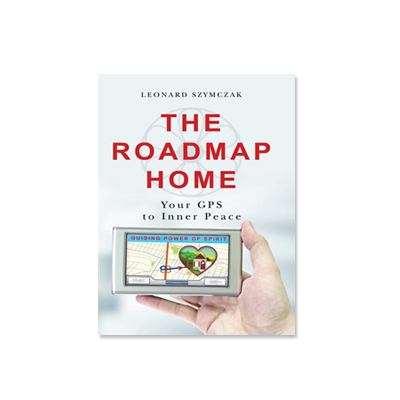 Podcast 152: The Roadmap Home with Leonard Szymczak