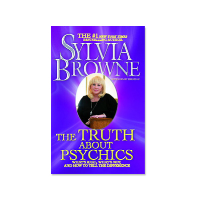 Podcast 147: The Truth about Psychics with Sylvia Browne