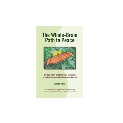 the whole brain pathway to peace