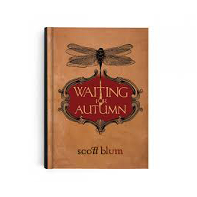 Podcast 82: Waiting for Autumn with Scott Blum