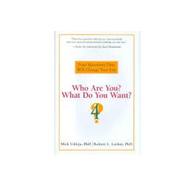 Podcast 210:  Who Are You and What Do You Want? with Mick Ukleja