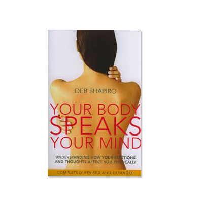 Podcast 161: Your Body Speaks Your Mind with Deb Shapiro