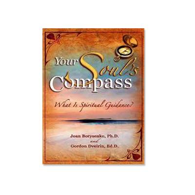 "Podcast 44: Joan Borysenko and Gordon Dveirin on ""Your Soul's Compass"""