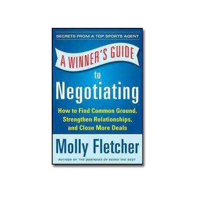 a winners guide to negotiating