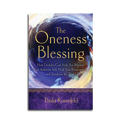 oneness blessing