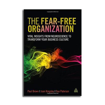 Fear Free Organization