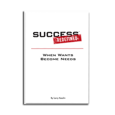 Success Redefined