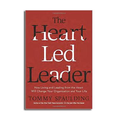 557 The Heart-Led Leader
