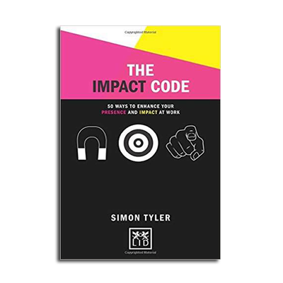 Podcast 562: Impact Code with Simon Tyler