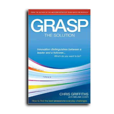 Podcast 571: Grasp The Solutions With Chris Griffiths