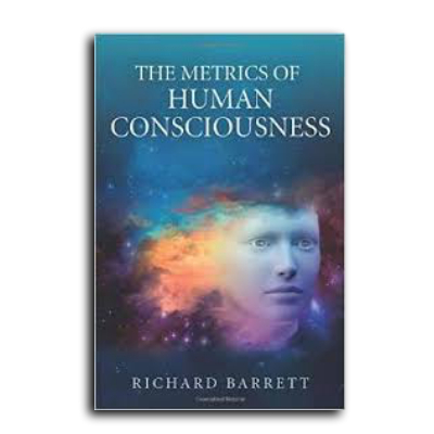 Podcast 592: The Metrics Of Human Consciousness with Richard Barrett
