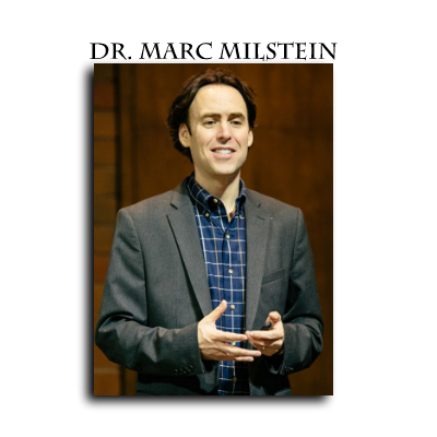 599: The Neuroscience of Sleep with Dr. Marc Milstein