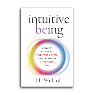 602 - intuitive being jill willard