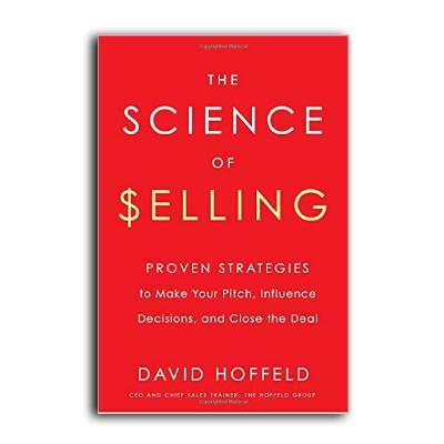 603 - Science of seeling David Hoffeld
