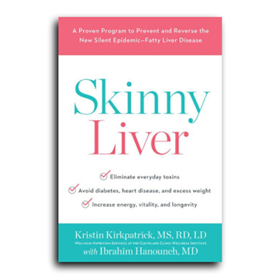 612- Skinny Liver