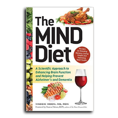 611- The Mind Diet
