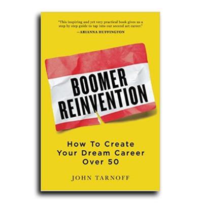 626 - Boomer Reinvention