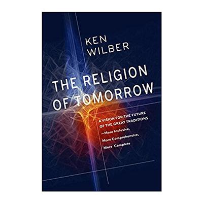 631 - The Religion of Tomorrow