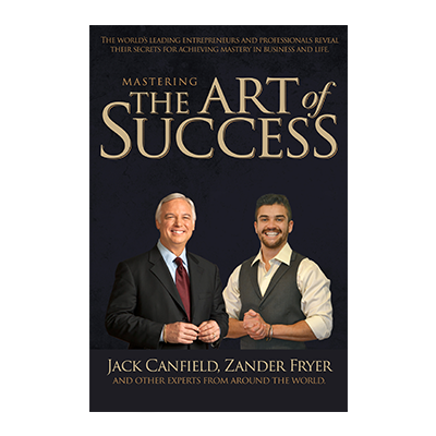 Podcast 658: Mastering the Art of Success with Zander Fryer