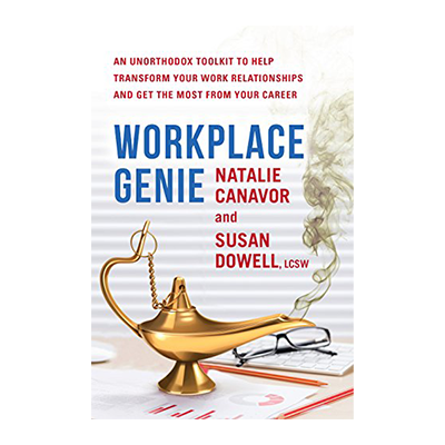 Podcast 668: Workplace Genie with Susan Dowell