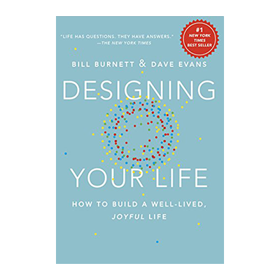 Podcast 671: Designing Your Life with Bill Burnett