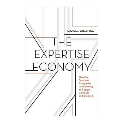 Podcast 683: The Expertise Economy with Kelly Palmer