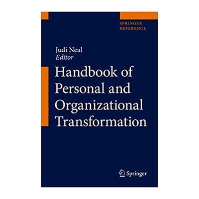 Podcast 691: Handbook of Personal and Organizational Transformation with Judi Neal