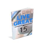 The Live Great 15