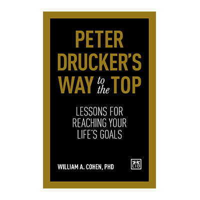 Peter-Druckers-Way-to-the-Top