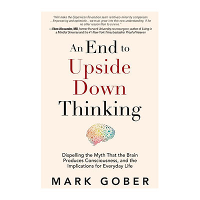Podcast 697: An End to Upside Thinking with Mark Gober