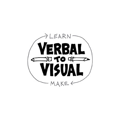 verbal-to-visual