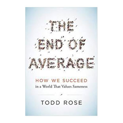 Podcast 703: The End Of Average with Todd Rose