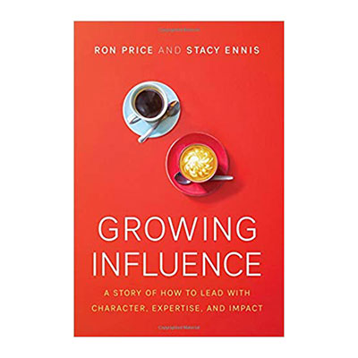 Podcast 713 Growing Influence with Ron Price and Stacy Ennis