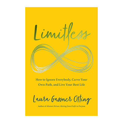 Podcast 714 Limitless with Laura Gassner Otting