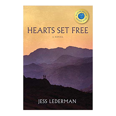 Podcast 709 Hearts Set Free with Jess Lederman